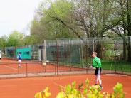 LK-Turnier 2016