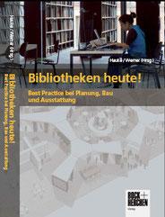 Bibliotheken heute - Artikel über den Ohrstöpselautomat an der KIT Bibliothek