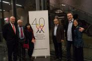 40 Jahre GDCF Mainz-Wiesbaden