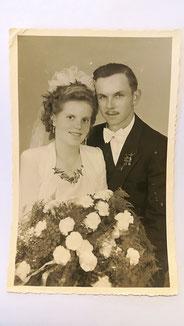 Dorothea und Georg Streicher