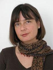 Portraitbild von Ursula Schoner
