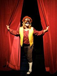Atelier théâtre - reprise des cours septembre 2019