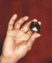 'Materielles Qi' von Sai Baba