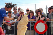 Norman Altermatt Speedcarving 2014 Volketswil, Foto Maag-isch