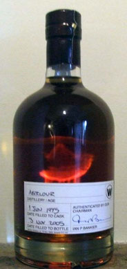 Aberlour 1995 10 Year Old 40% , Glenkeir Treasures