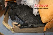 Bild: Reparatur einer Couch Bild 2