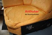 Bild: Reparatur einer Couch Bild 1