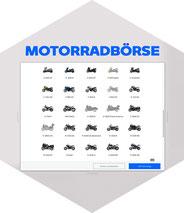 Vorführ- und Gebrauchtmotorräder von Motorsport Burgdorf Paderborn