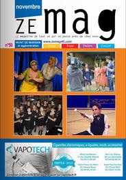 ZE mag MDM 59 novembre 2015
