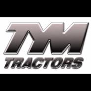 TYM Tractors logo