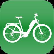 M1 City e-Bikes und Pedelecs in der e-motion e-Bike Welt in Erfurt