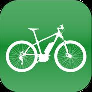 M1 e-Mountainbikes in der e-motion e-Bike Welt in Bielefeld