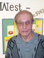 Heinz Schütze