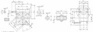 dimensiones motovario NMRV