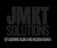 JMKT (Japan Market) Solutions By Korinne Algie and Megumi Kawai - logo