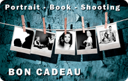 """Bon cadeau-photographe studio photo dans l""""oise aux portes du val d'oise"""