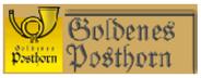 Restaurant Goldenes Posthorn in Nürnberg