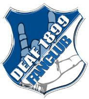 DEAF 1899 Fanclub