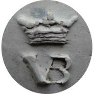 VB monogram