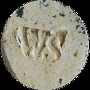 WS (intaglio)