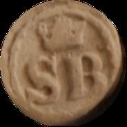SB gekroond