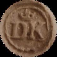DK gekroond