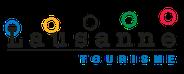 lausanne tourism logo