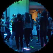 Fiestas infantiles con nuestro servicio de dj para fiestas en casa