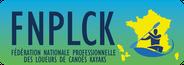 logo fédération nationale professionnelle des loueurs de canoes