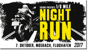 SUZUKI NIGHT RUN 2017 1/8 Mile 3,1s Streetfighter