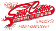 2017 Swiss Moto, Swiss Custom, Schweiz, Streetfighter Platz 2, 2. PLatz