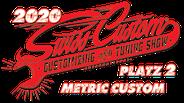 Suzuki DR 650 Beachtracker, Tracker, Scrambler, Swiss Custom 2020, Swiss Moto, Umbau, Wettbewerb 2020