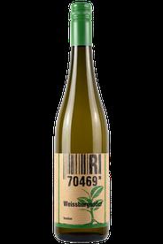 Weisswein Weissburgunder Linie Boden 0,75 Literflasche