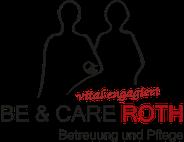 Betreuung und Pflege Roth GmbH, Gränichen, Betreuung zu Hause