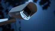 Videoüberwachung bei Nacht