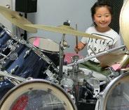 ドラムコースの画像