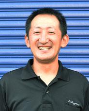 株式会社 中川製作所 代表取締役 中川達也