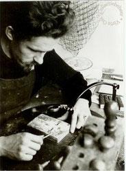 Jan Sleper 1919-2000