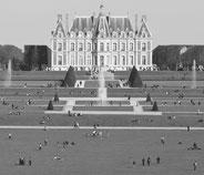 Chateau de Sceaux