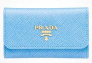 プラダ サフィックスキーケース1PG222