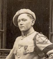 Portrait de 1919 - Coll. JG Harter