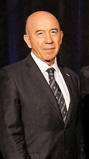 Vladimir Zubkov  -  courtesy TIACA