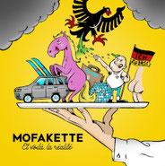 MOFAKETTE - Ét Voilà, La Réalité