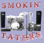 Smokin' Taters - s/t