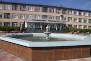 МБОУ технический лицей №176 Карасукского р-на Новосибирской области
