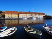 Zeit-Online: Urlaub auf der Erbse - die dänischen Erbseninseln