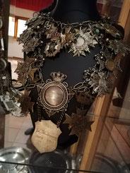 Die alte Königskette (Foto: Verein)
