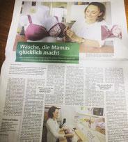 Artikel vonEller Stillwäsche im Hanauer Anzeiger