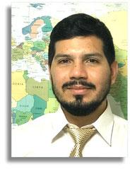 アグスティン先生 スペイン語 EuroLingual
