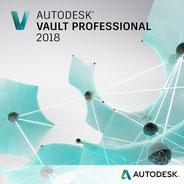 PDM aus Ulm mit Autodesk Vault Professional 2016